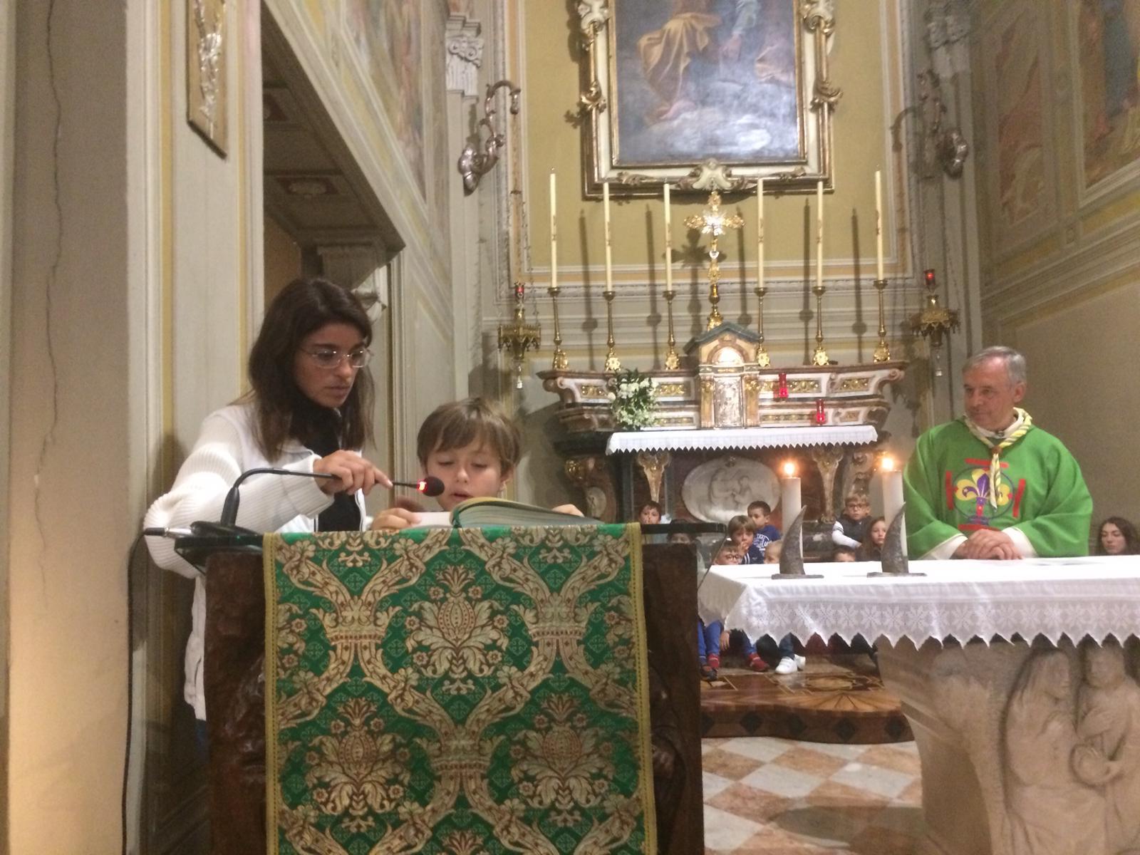 Santa Messa apertura (26)