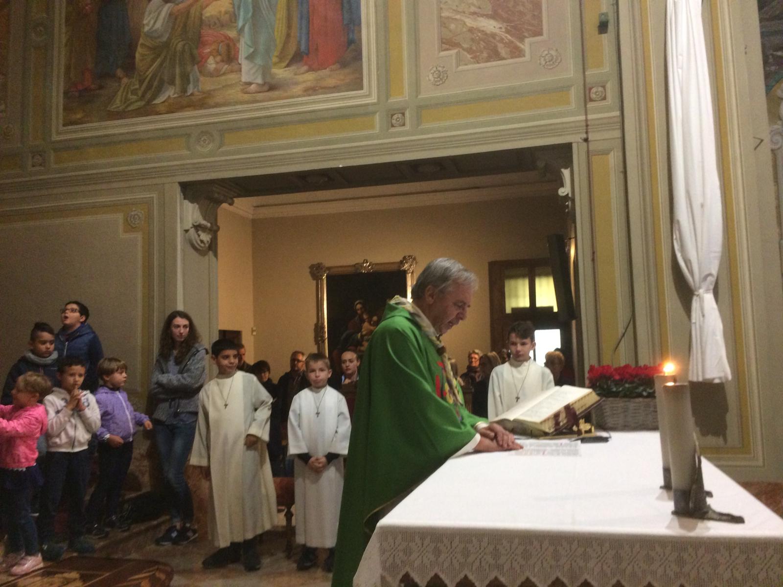 Santa Messa apertura (28)