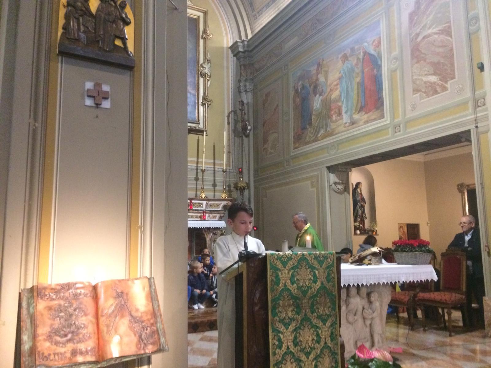 Santa Messa apertura (3)