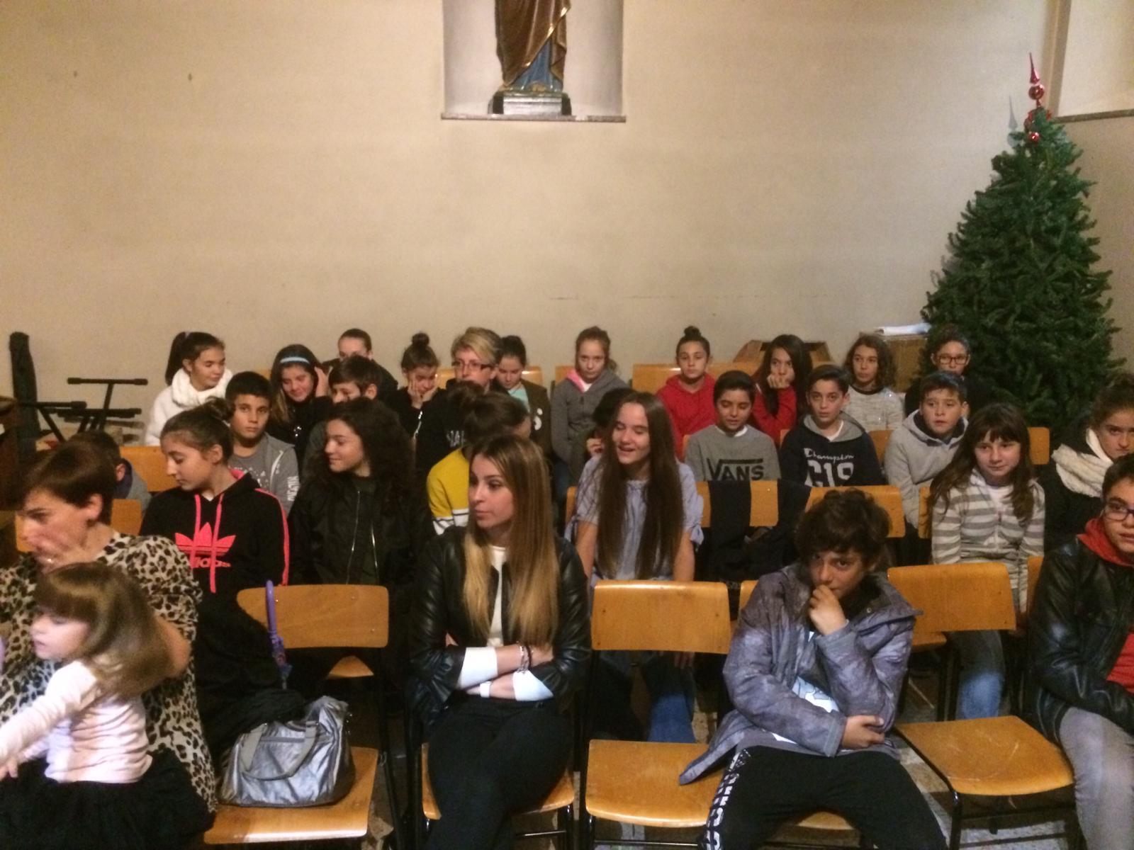 Santa Messa apertura (30)