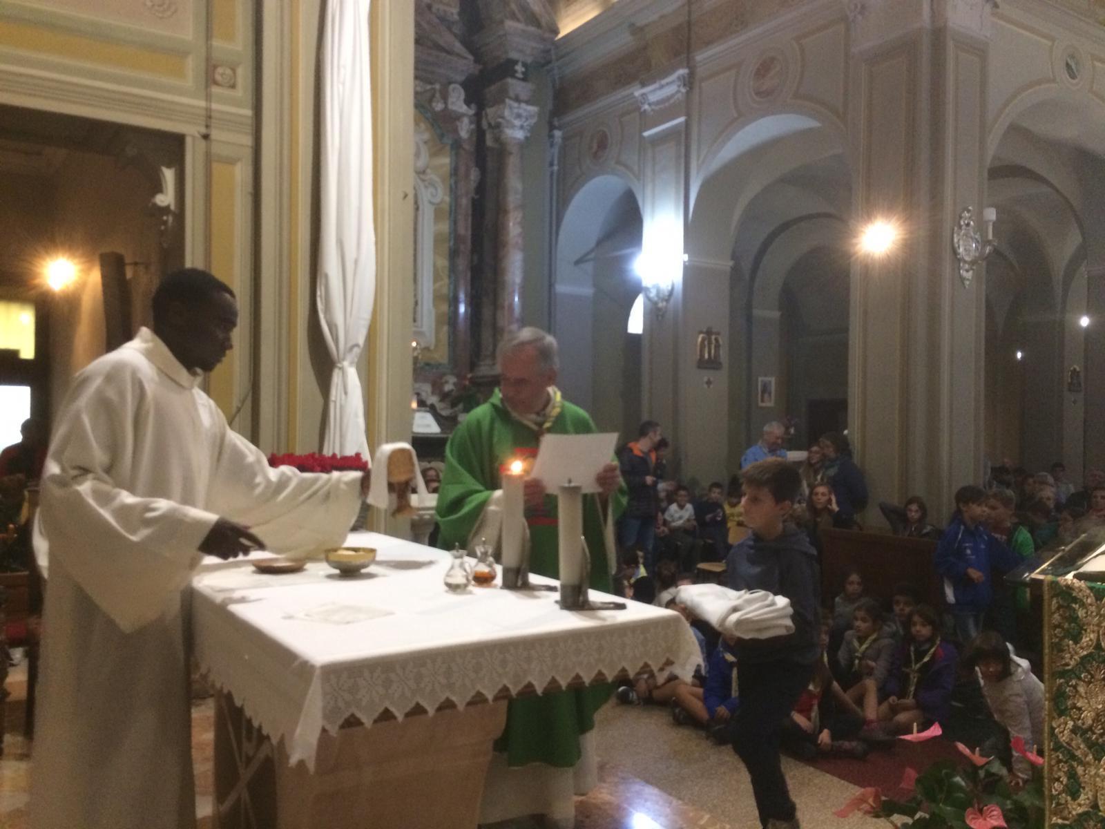 Santa Messa apertura (31)