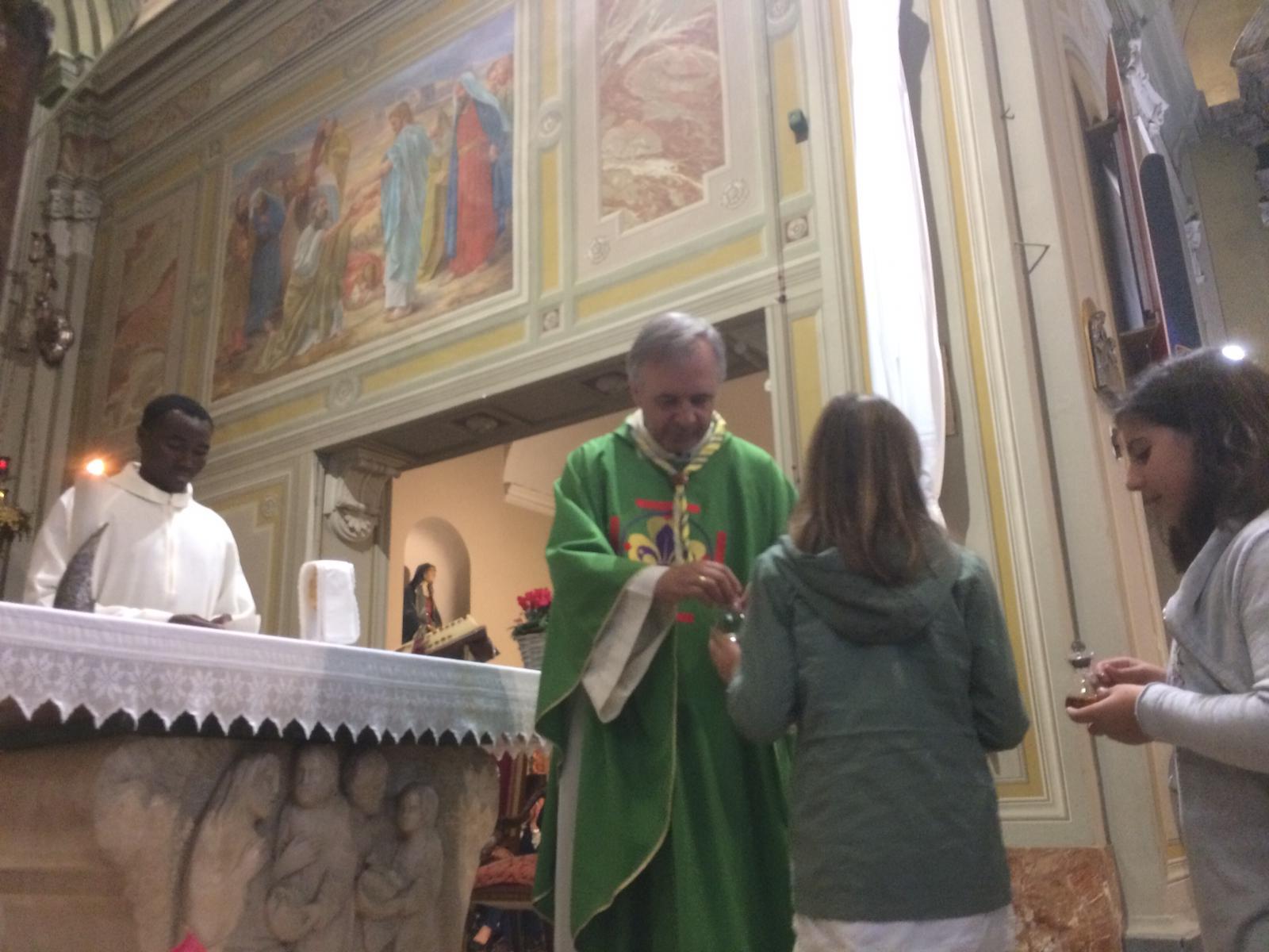 Santa Messa apertura (32)