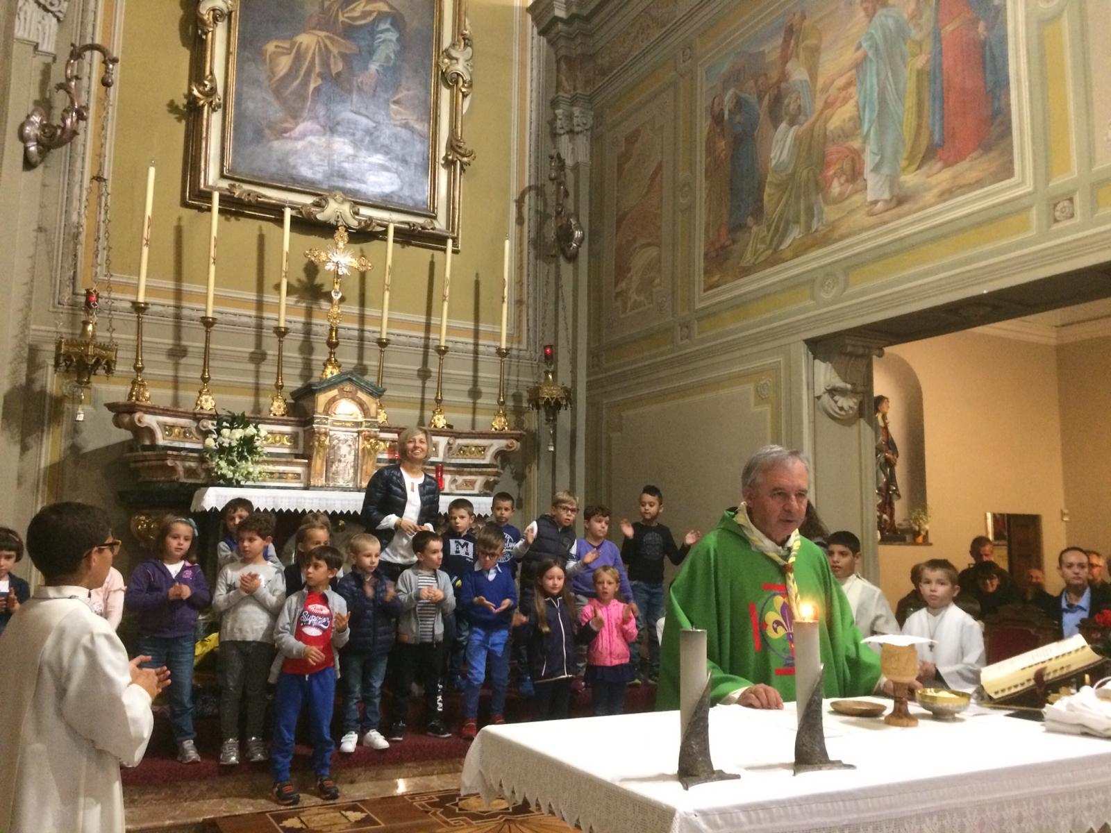 Santa Messa apertura (36)
