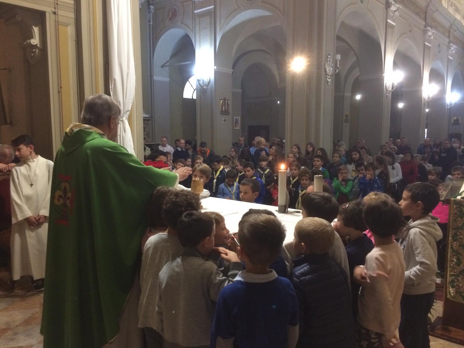 Santa Messa apertura (39)