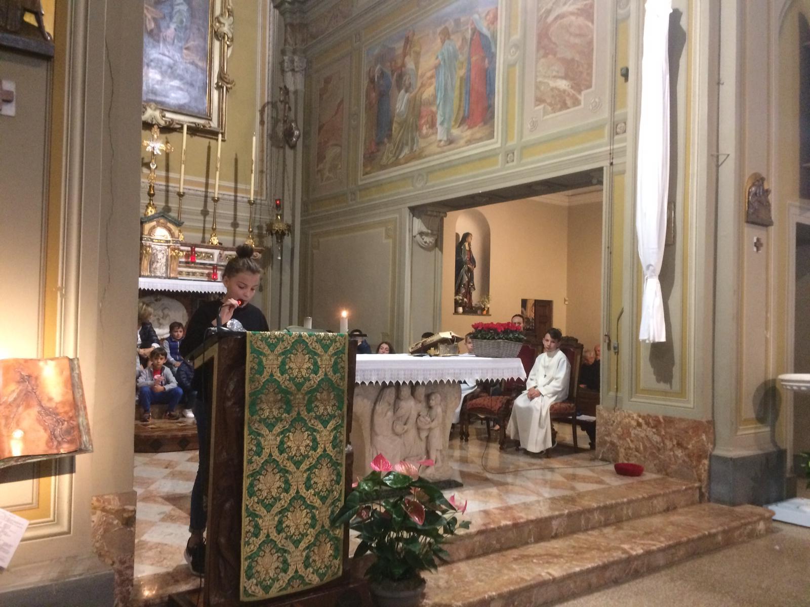 Santa Messa apertura (4)