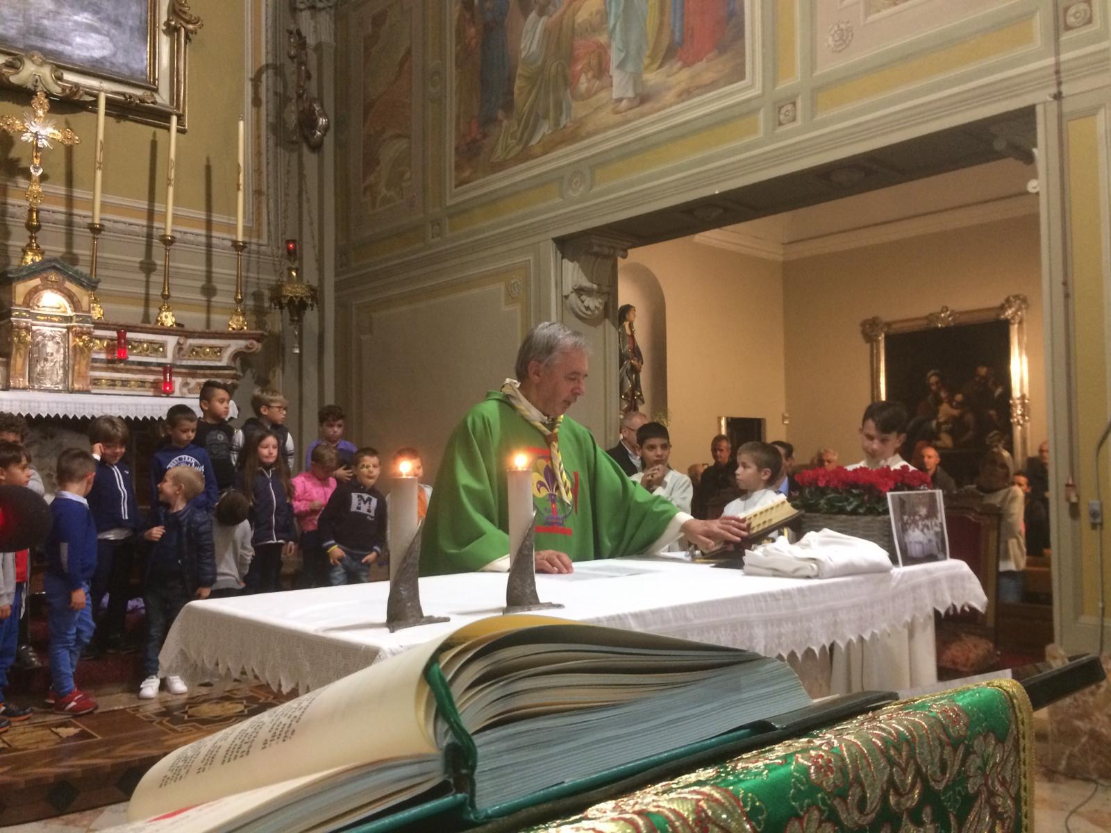 Santa Messa apertura (44)
