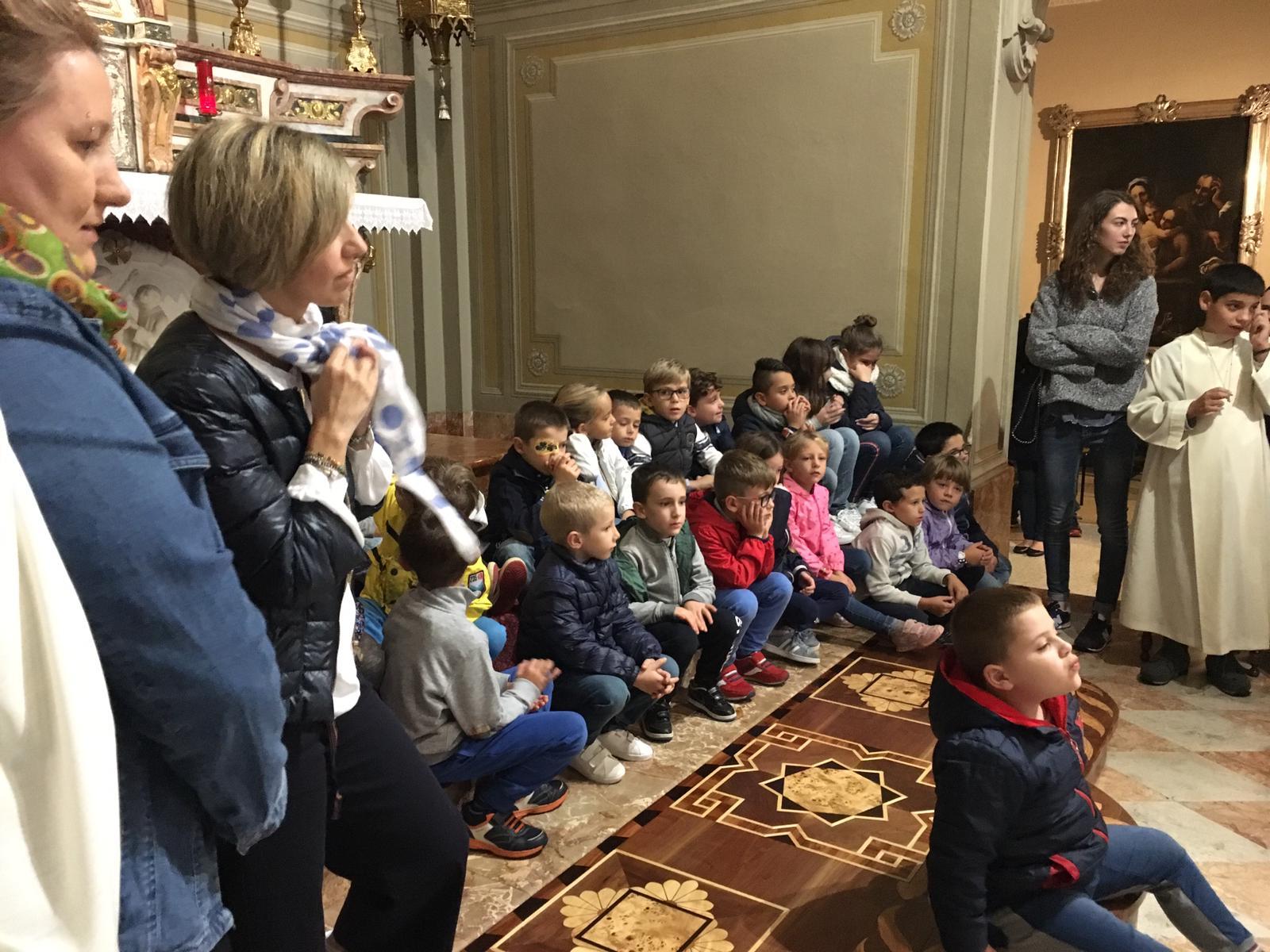 Santa Messa apertura (45)