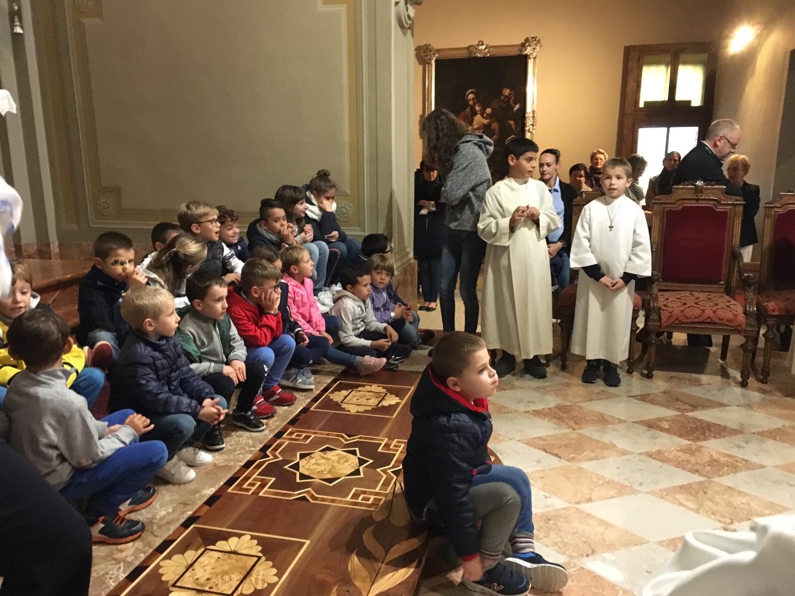 Santa Messa apertura (46)