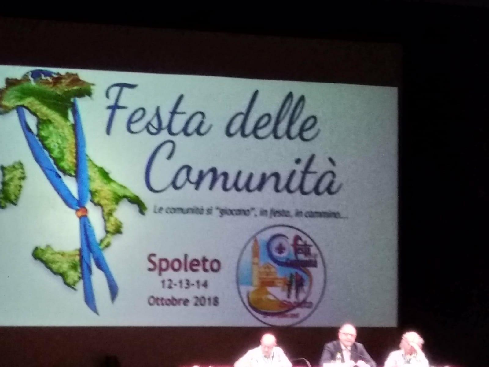 Festa Comunità Masci Spoleto (1)
