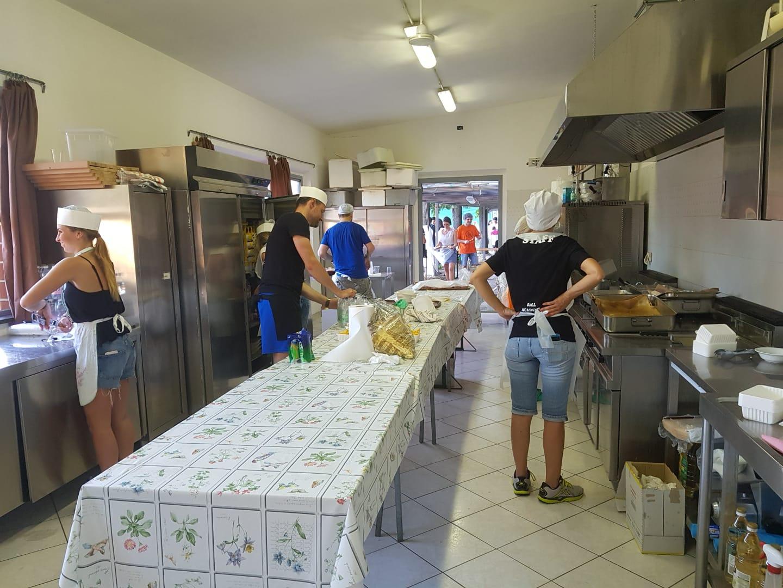 Volontari Cucina (10)