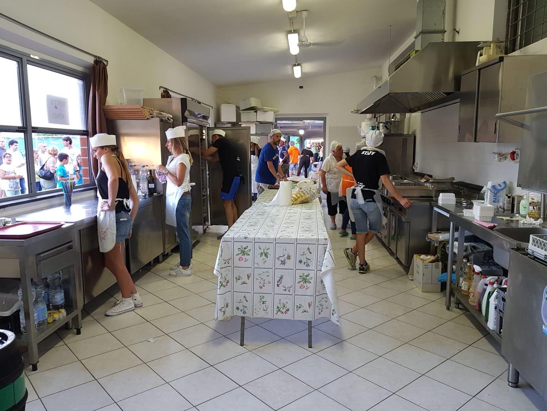Volontari Cucina (12)