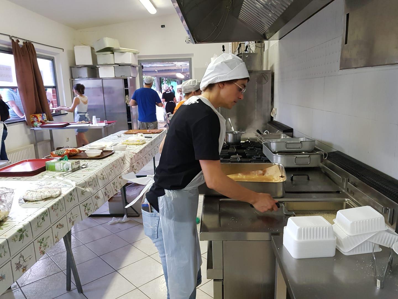 Volontari Cucina (14)