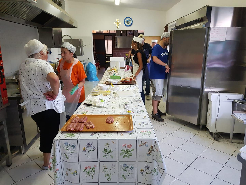Volontari Cucina (16)