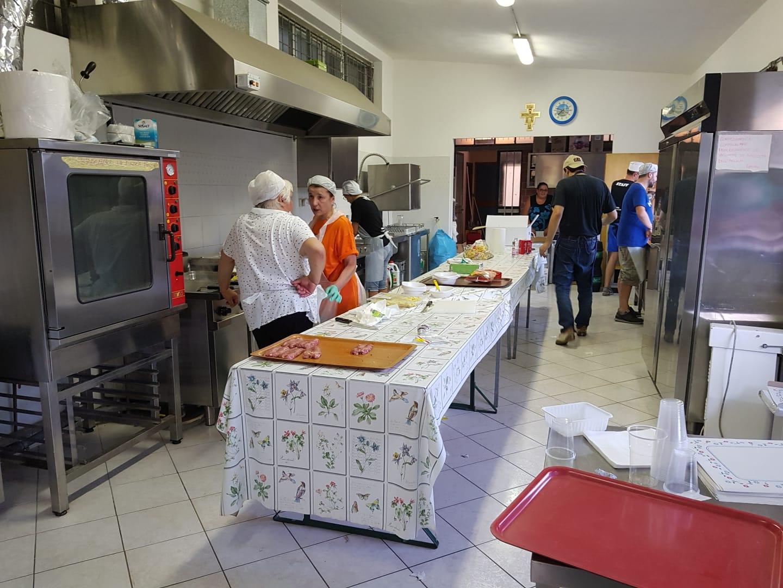 Volontari Cucina (17)