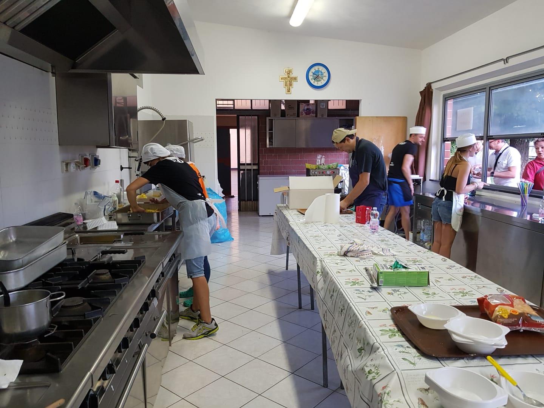 Volontari Cucina (21)
