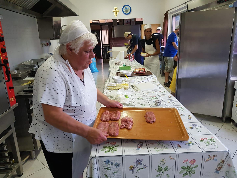 Volontari Cucina (22)