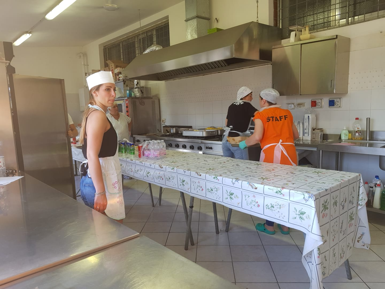 Volontari Cucina (7)