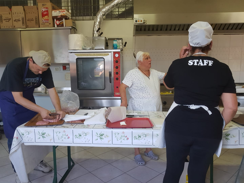 Volontari Cucina (8)