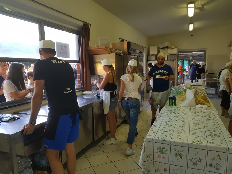 Volontari Cucina (9)