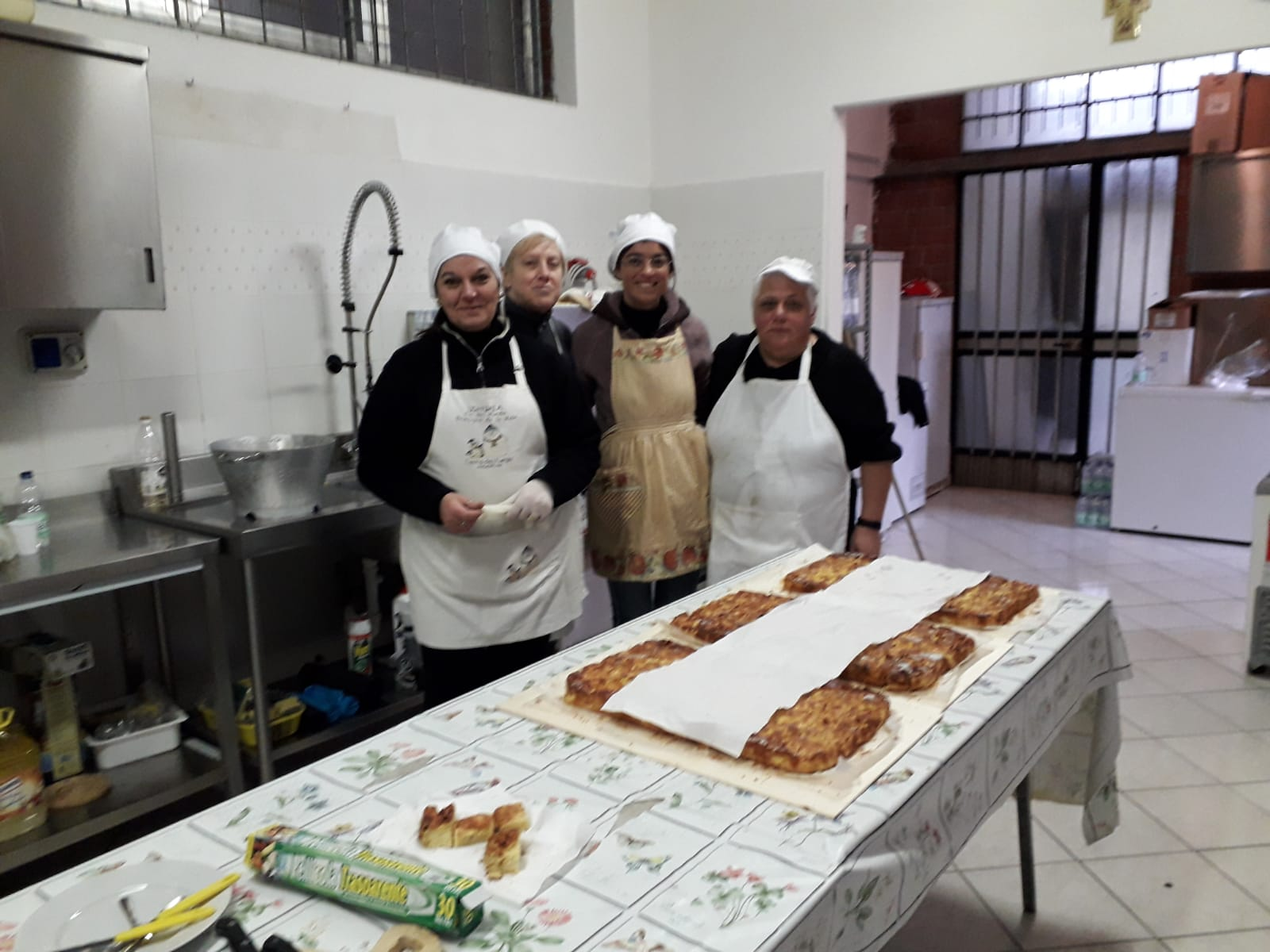 Pranzo Don Bosco (1)