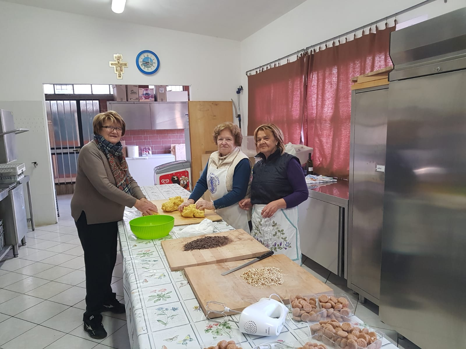 Pranzo Don Bosco (2)