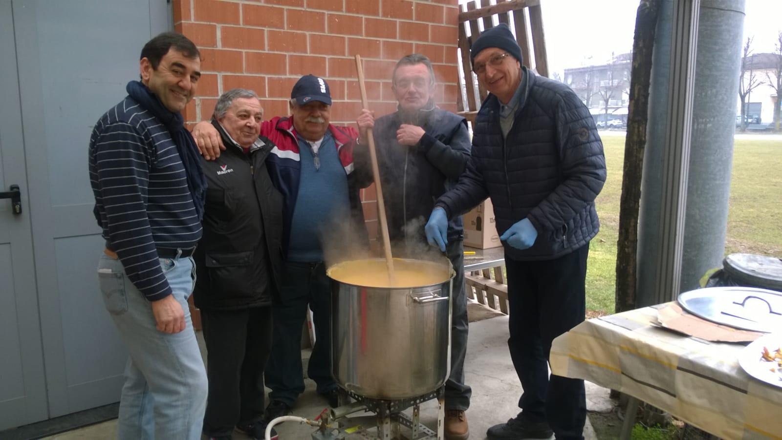 Pranzo Don Bosco (3)