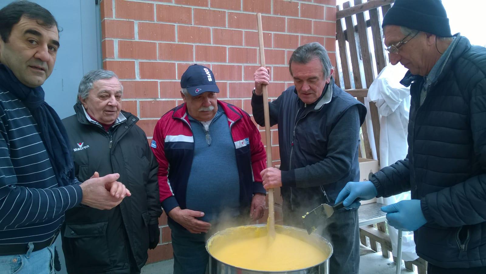 Pranzo Don Bosco (4)
