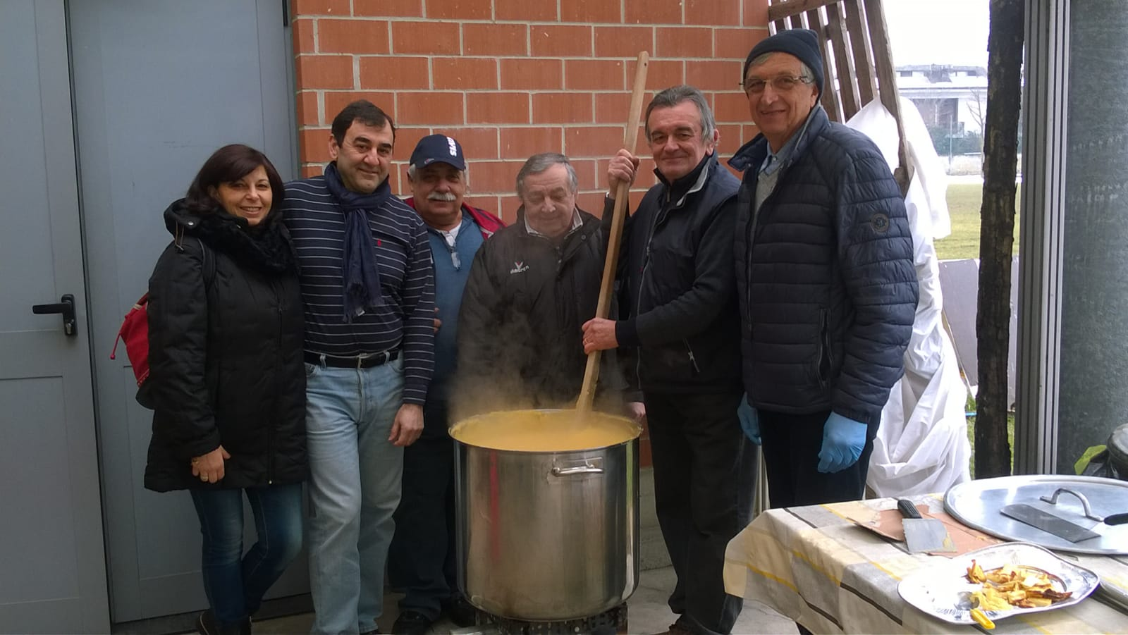 Pranzo Don Bosco (6)