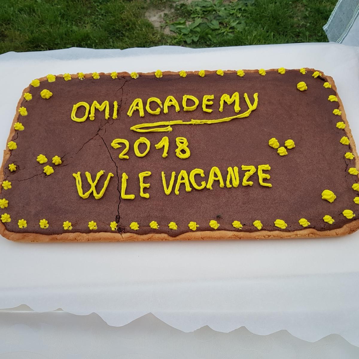 Rinfresco OMI Academy 2018 (23)