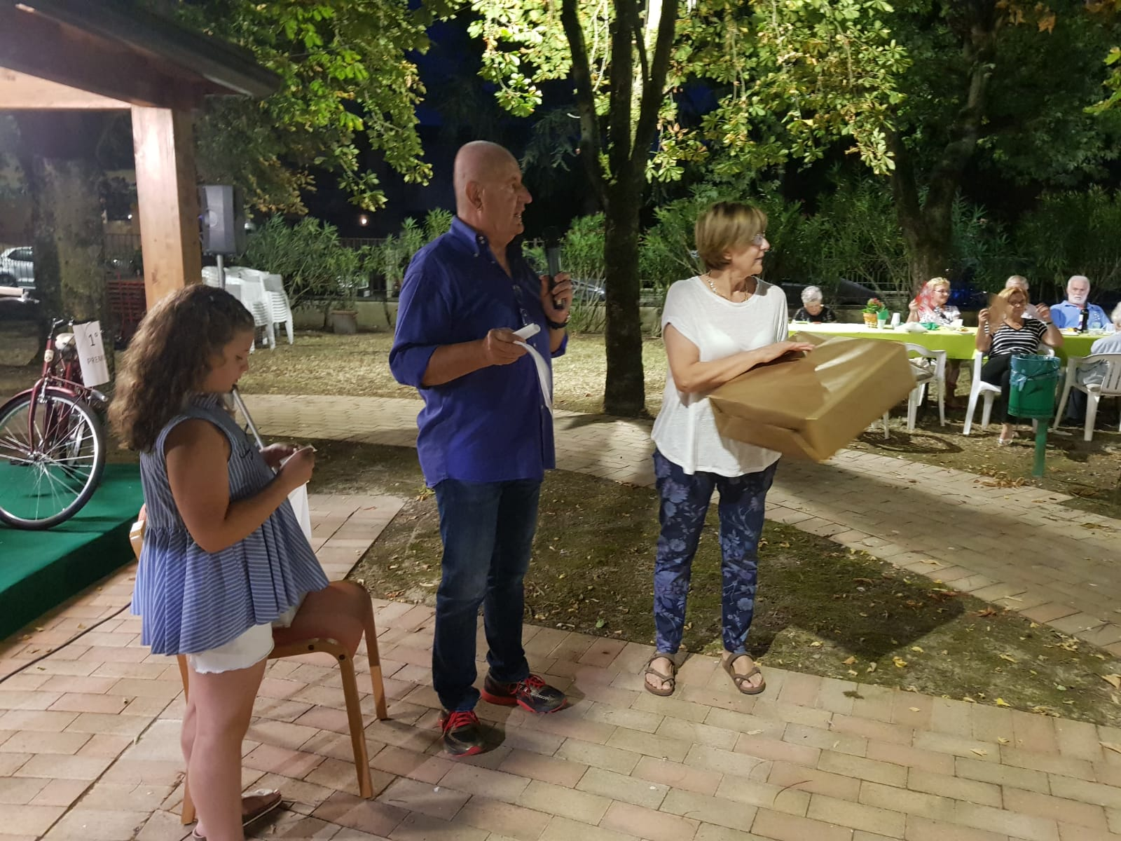 Festa S. Anna 2019 - Cena Lotteria (72)