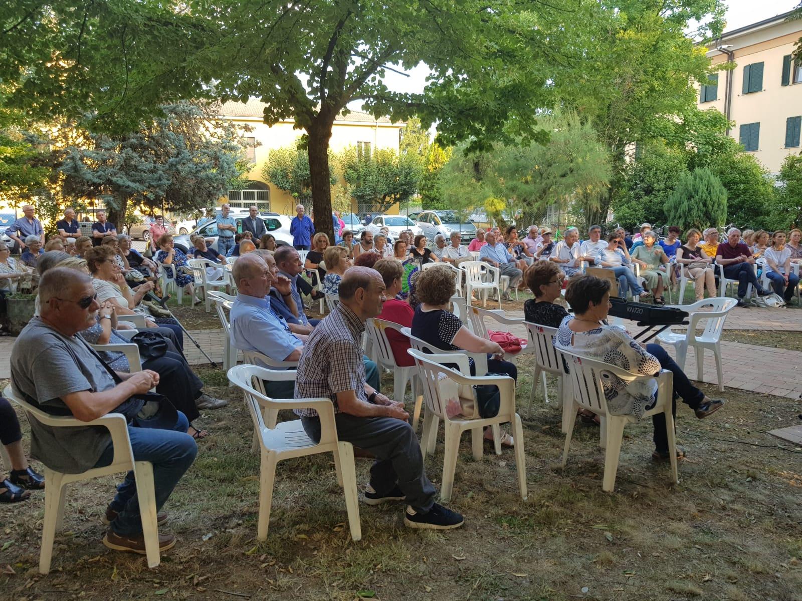 Festa S. Anna 2019 - Messa Inaugurazione (1)