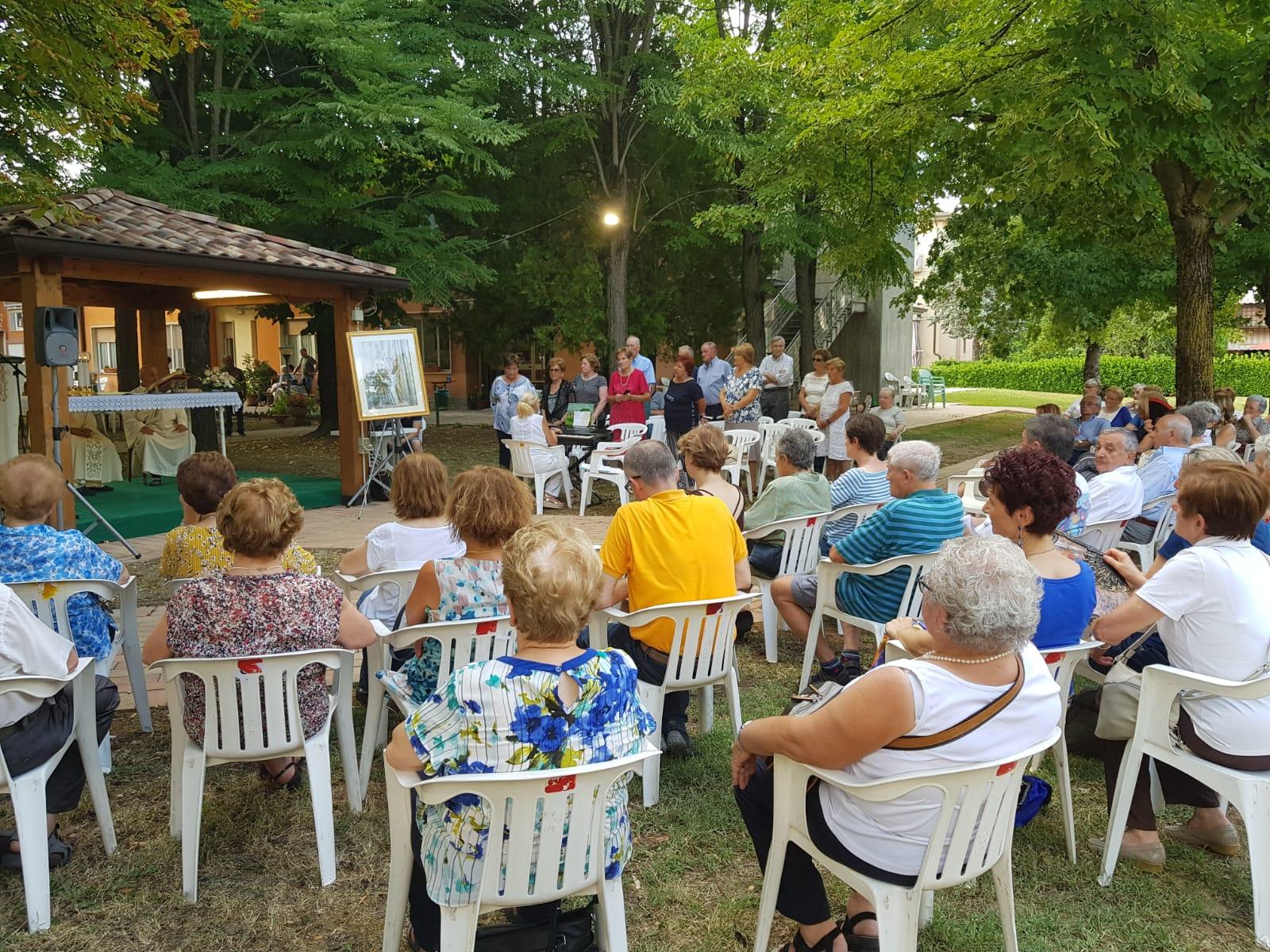 Festa S. Anna 2019 - Messa Inaugurazione (12)