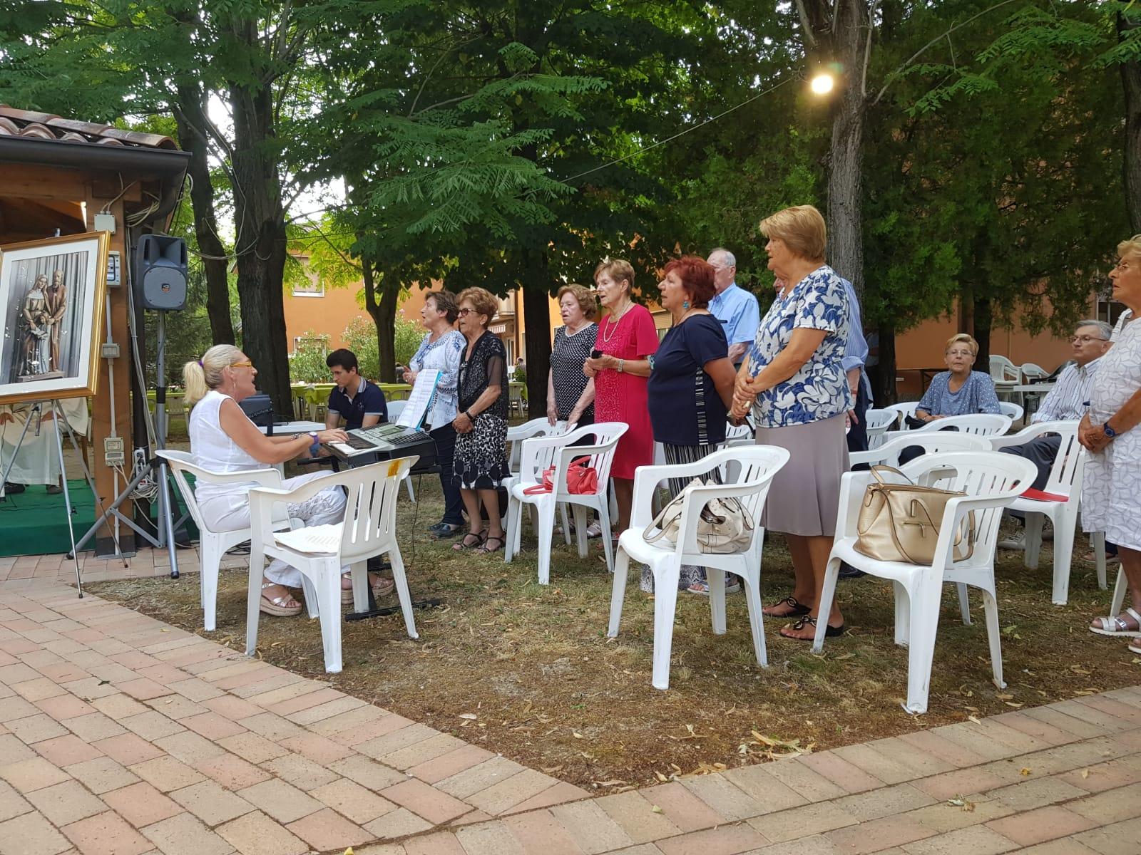 Festa S. Anna 2019 - Messa Inaugurazione (17)