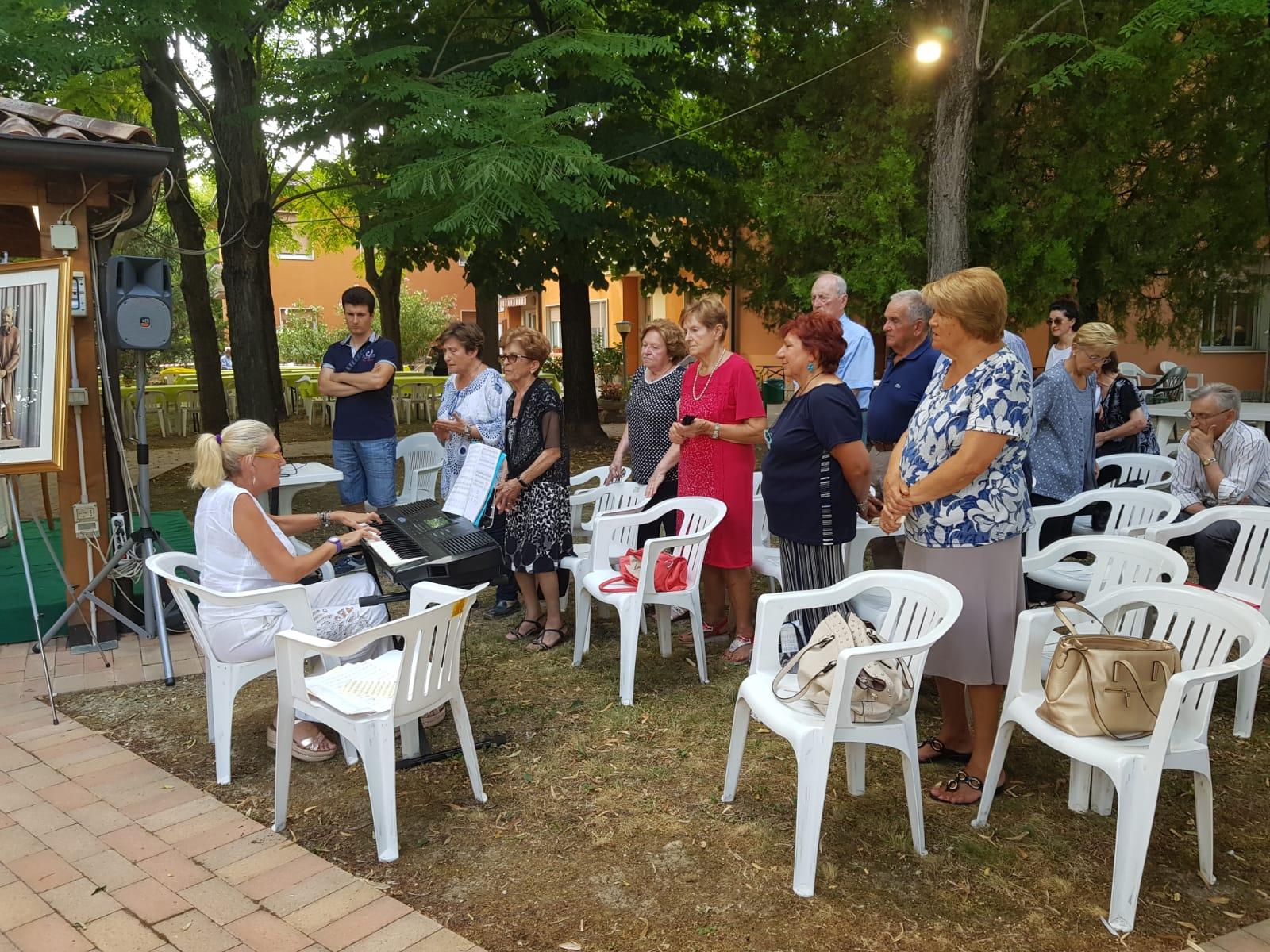 Festa S. Anna 2019 - Messa Inaugurazione (18)