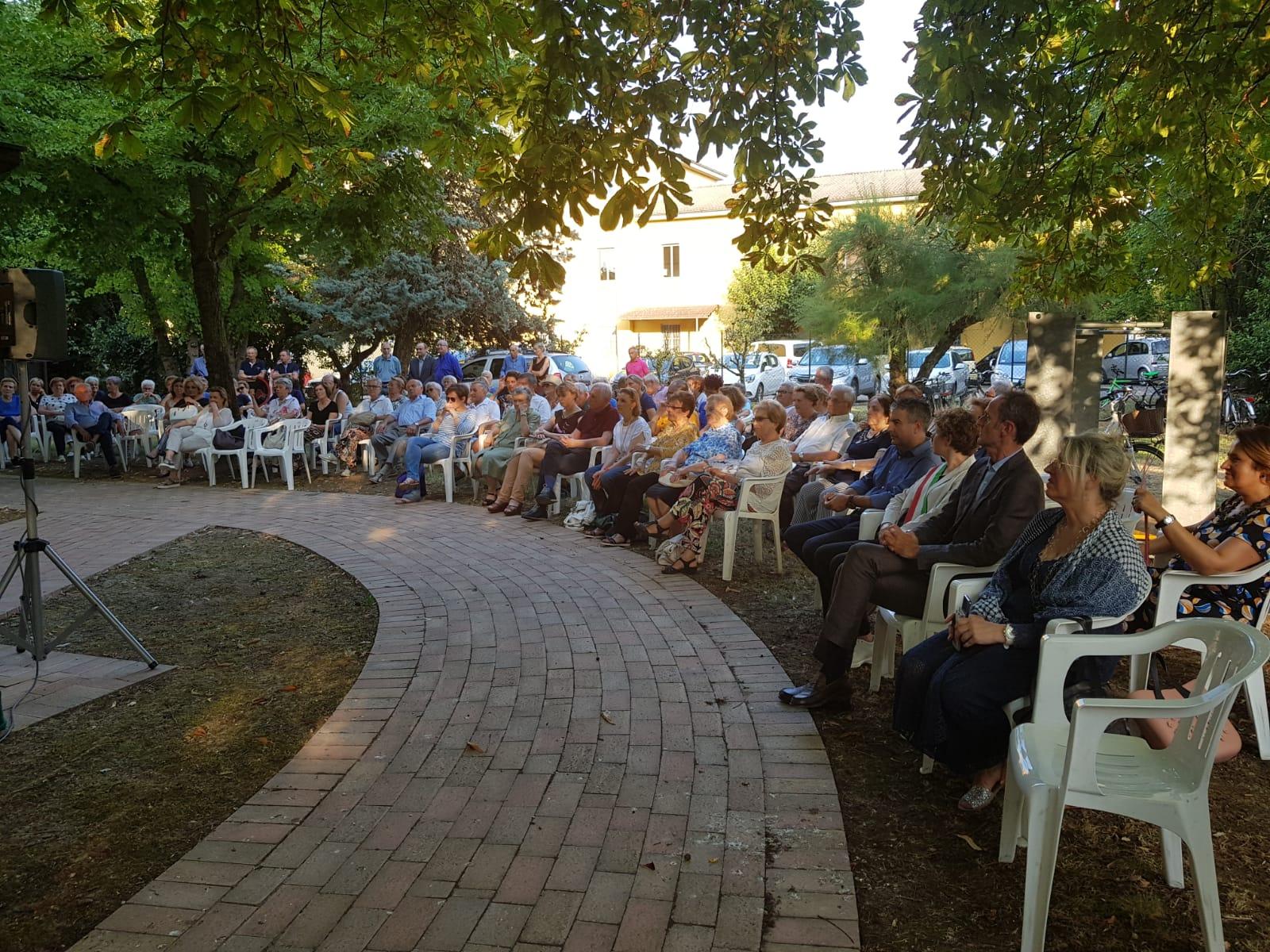 Festa S. Anna 2019 - Messa Inaugurazione (2)