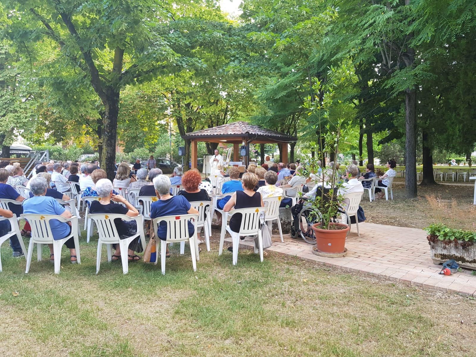 Festa S. Anna 2019 - Messa Inaugurazione (25)