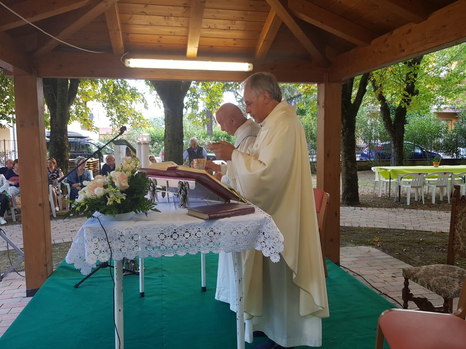 Festa S. Anna 2019 - Messa Inaugurazione (28)