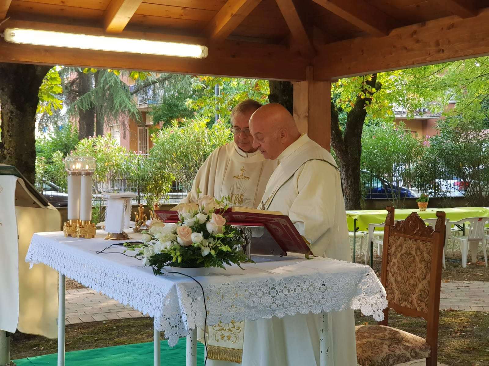 Festa S. Anna 2019 - Messa Inaugurazione (29)
