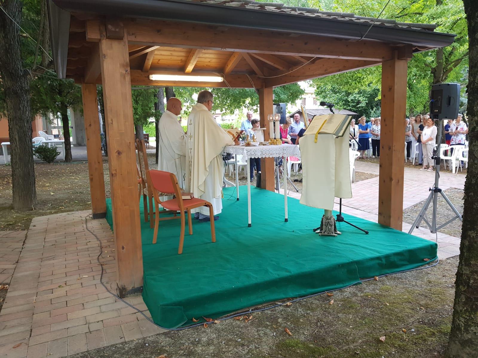 Festa S. Anna 2019 - Messa Inaugurazione (3)