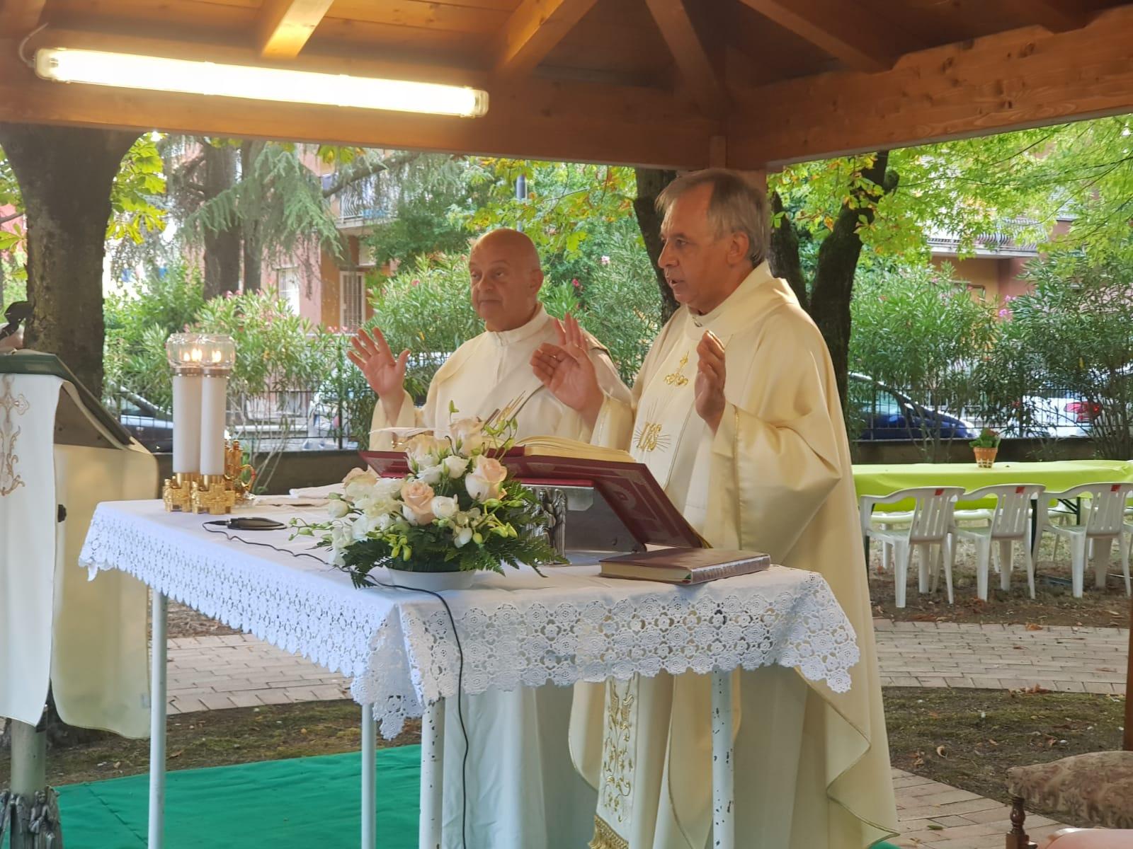 Festa S. Anna 2019 - Messa Inaugurazione (34)