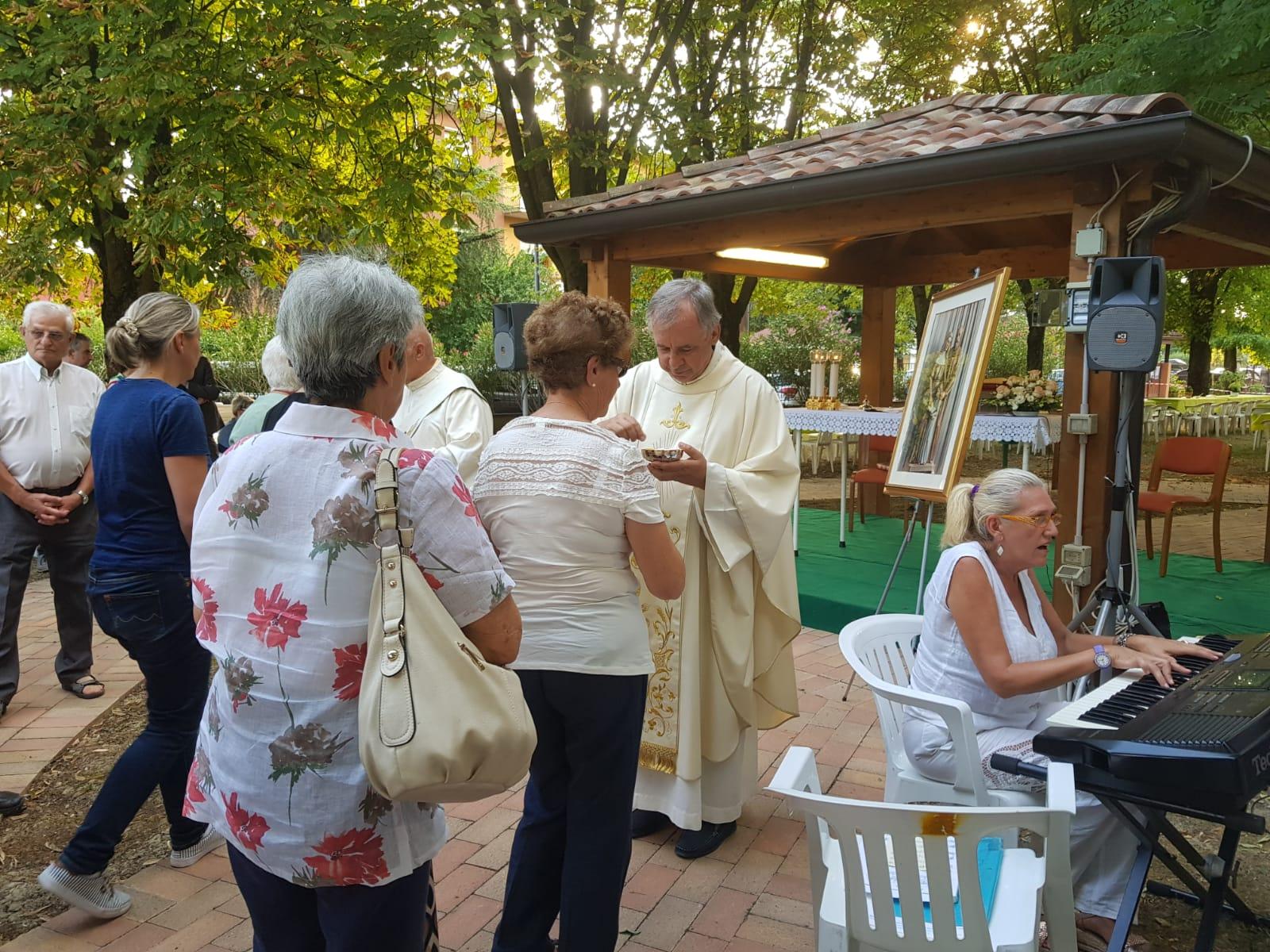 Festa S. Anna 2019 - Messa Inaugurazione (37)