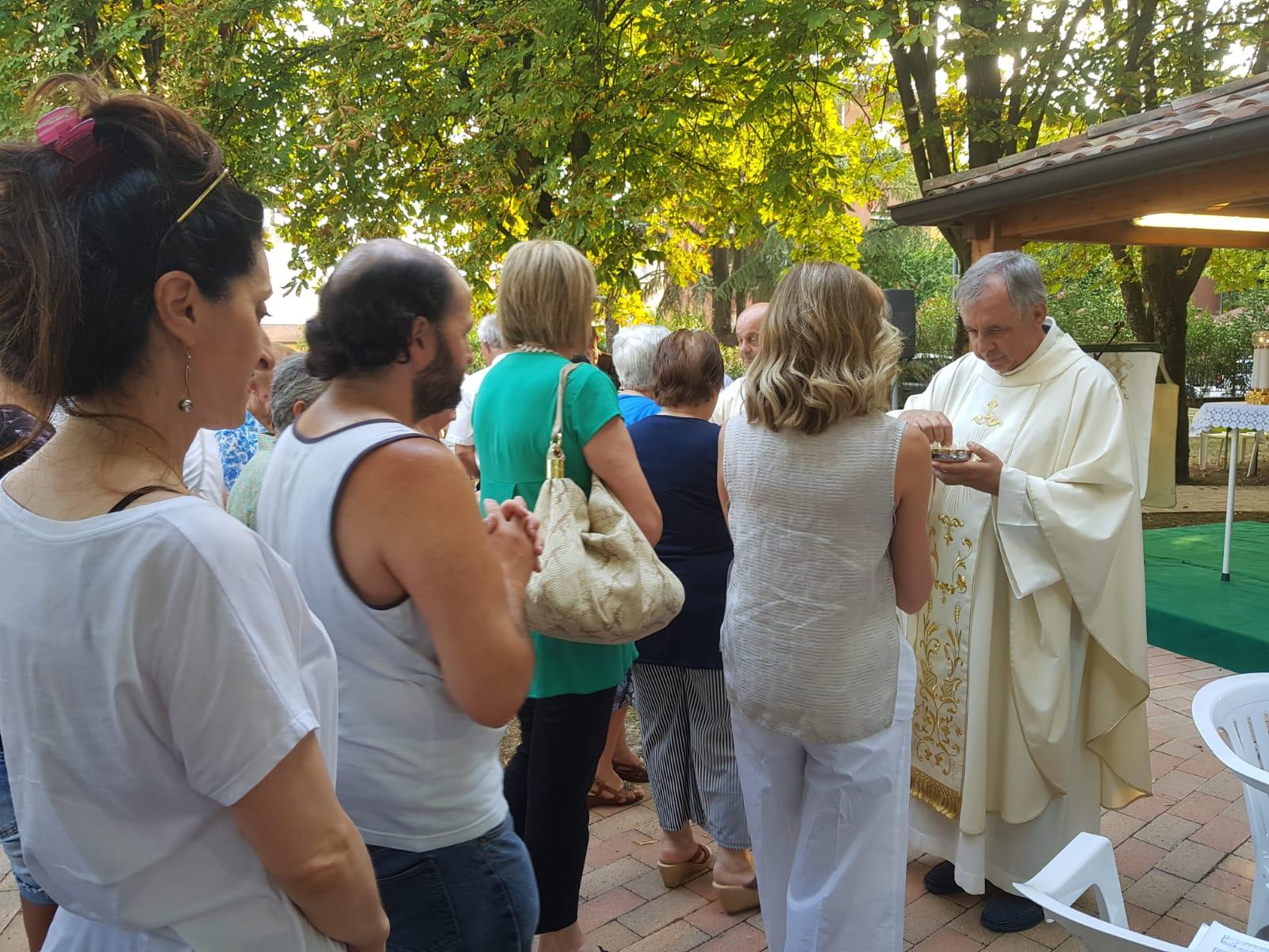 Festa S. Anna 2019 - Messa Inaugurazione (39)