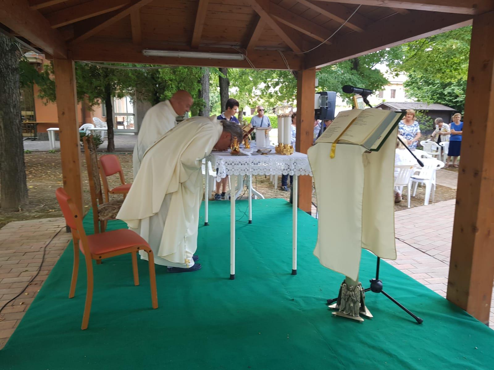 Festa S. Anna 2019 - Messa Inaugurazione (4)