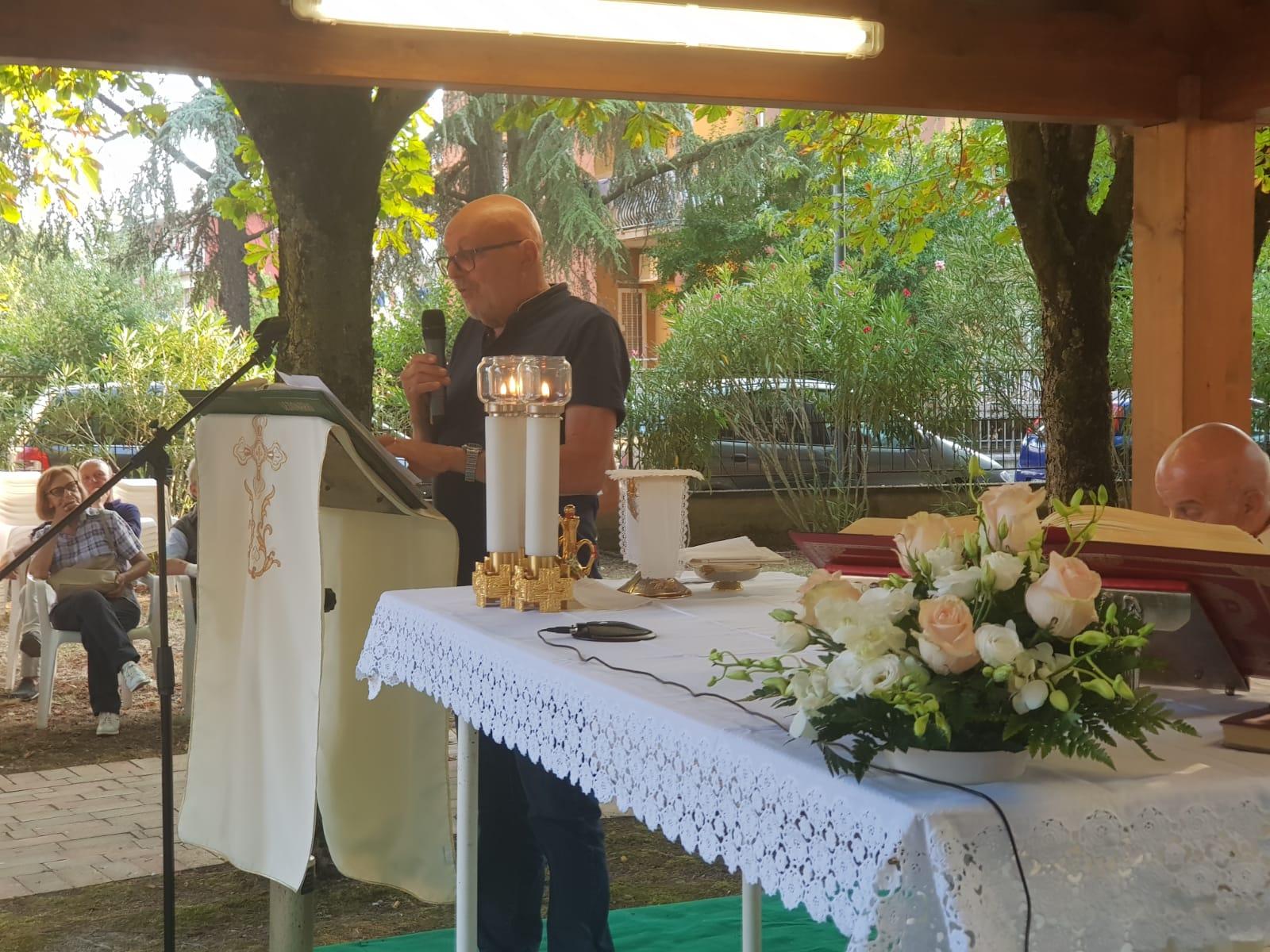 Festa S. Anna 2019 - Messa Inaugurazione (46)