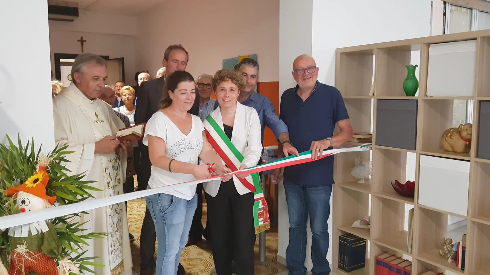 Festa S. Anna 2019 - Messa Inaugurazione (51)