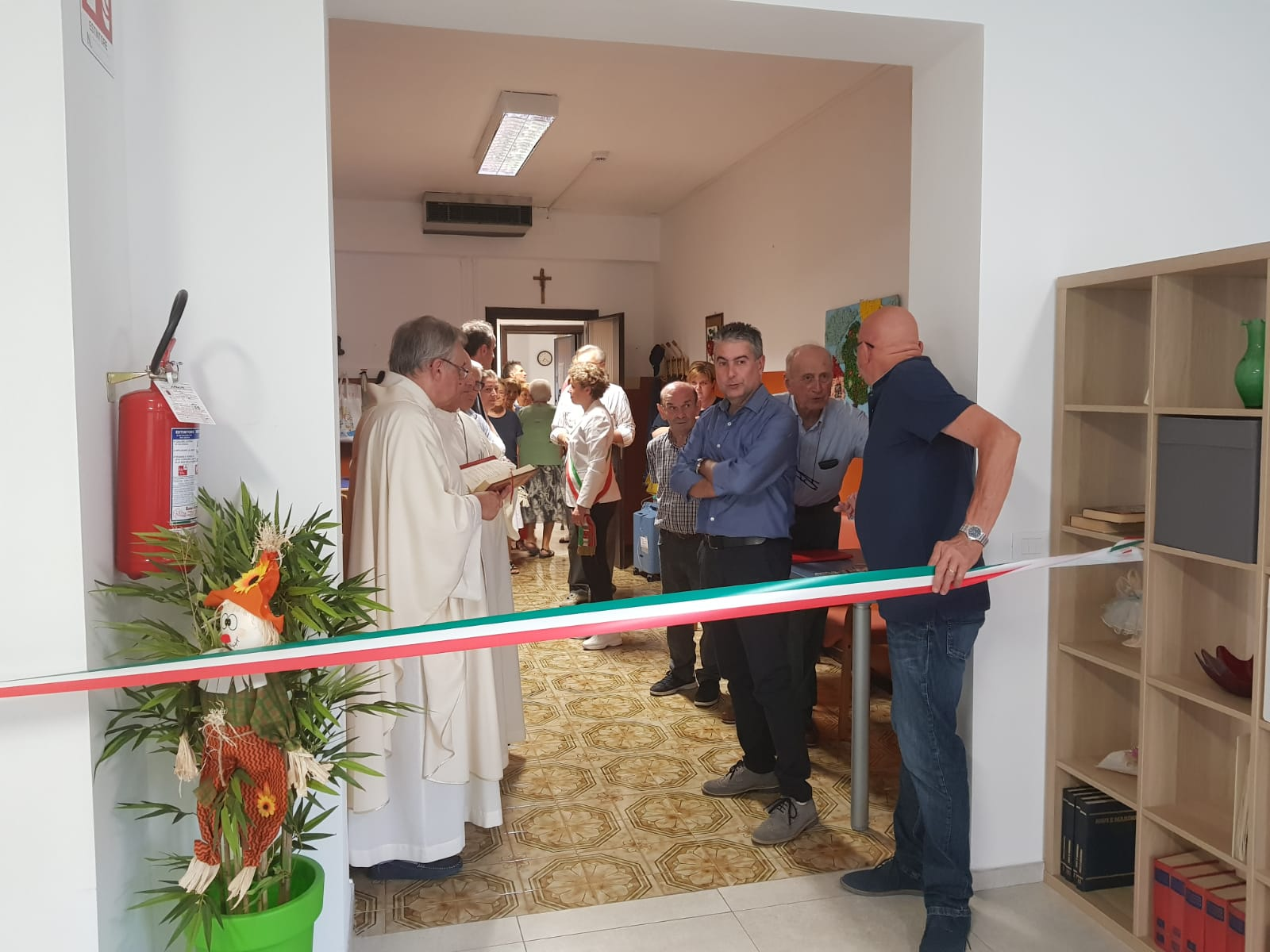 Festa S. Anna 2019 - Messa Inaugurazione (52)