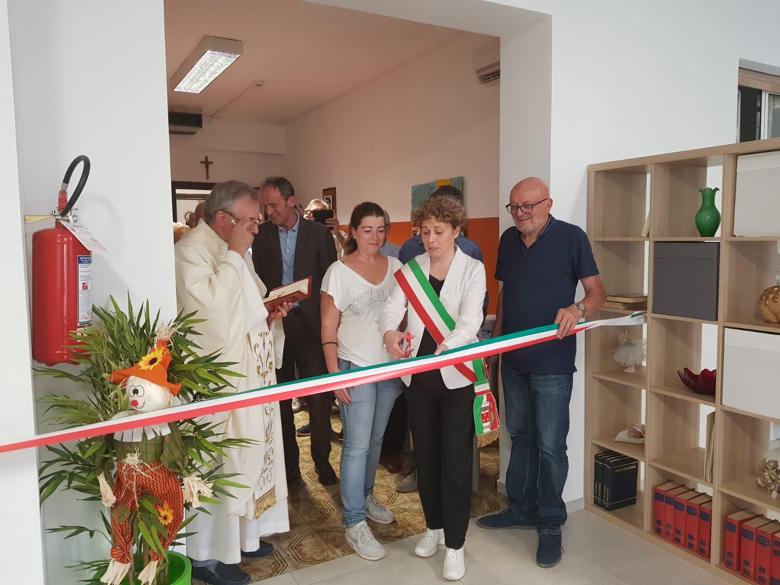Festa S. Anna 2019 - Messa Inaugurazione (53)