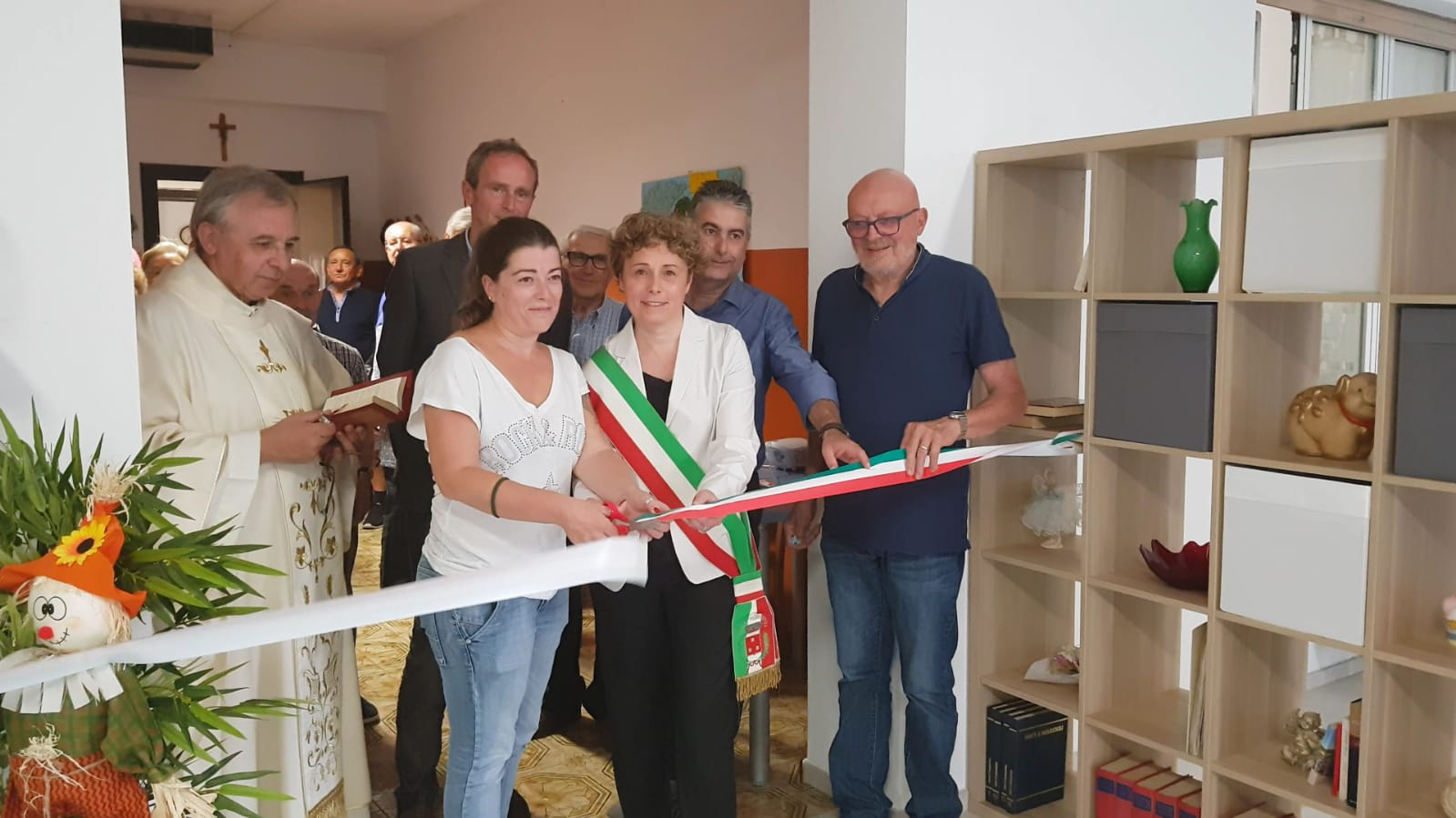 Festa S. Anna 2019 - Messa Inaugurazione (54)