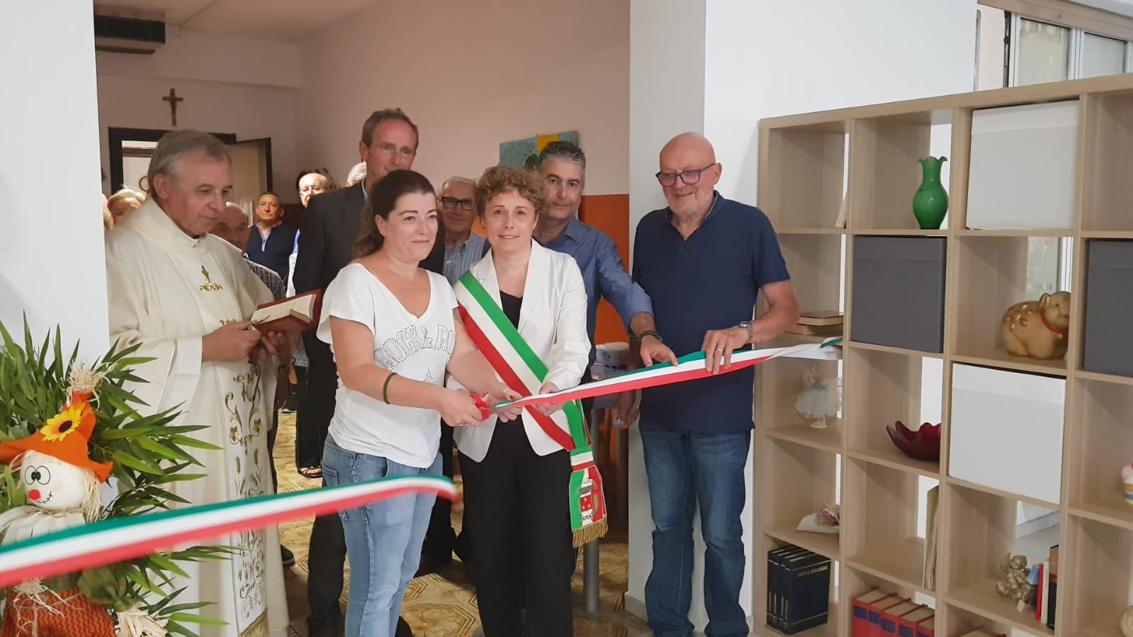 Festa S. Anna 2019 - Messa Inaugurazione (55)