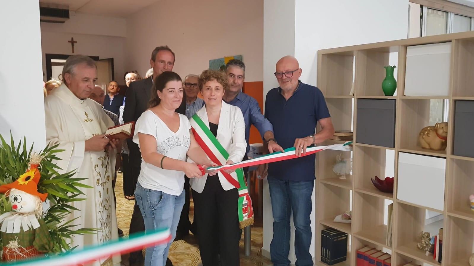Festa S. Anna 2019 - Messa Inaugurazione (56)